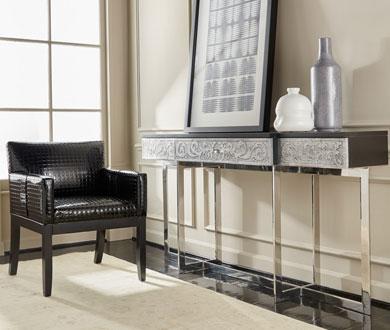 Accents Custom Furniture