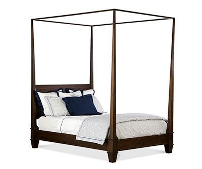 Transitional hardwood furniture homestead furniture in ohio - Transitional style bedroom furniture ...