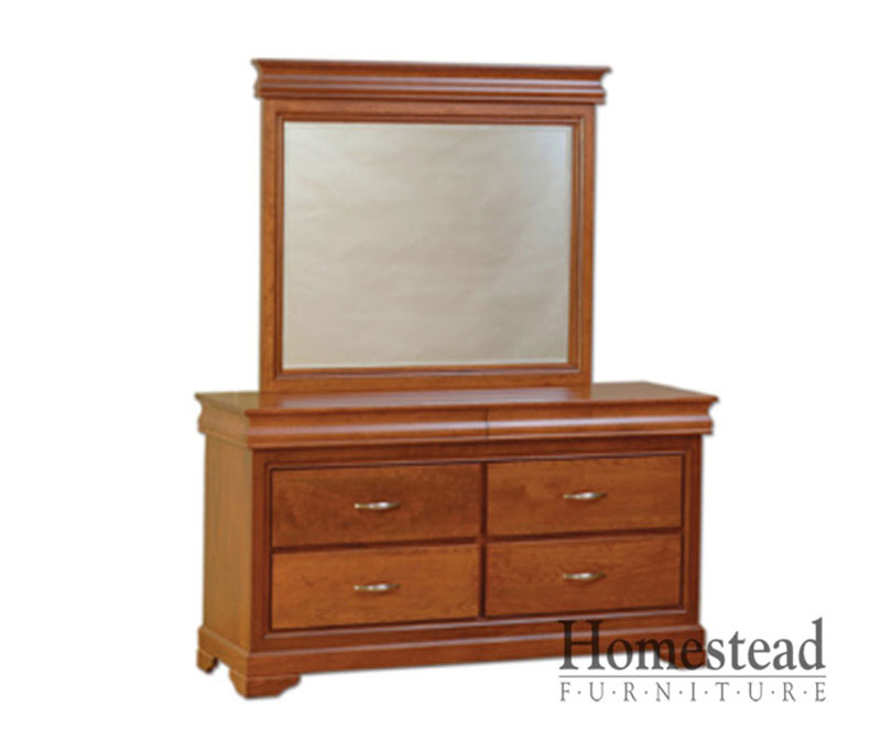 New Albany Dresser Homestead Furniture