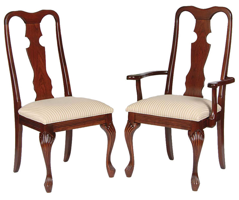 Regal Dining Chair Homestead Furniture