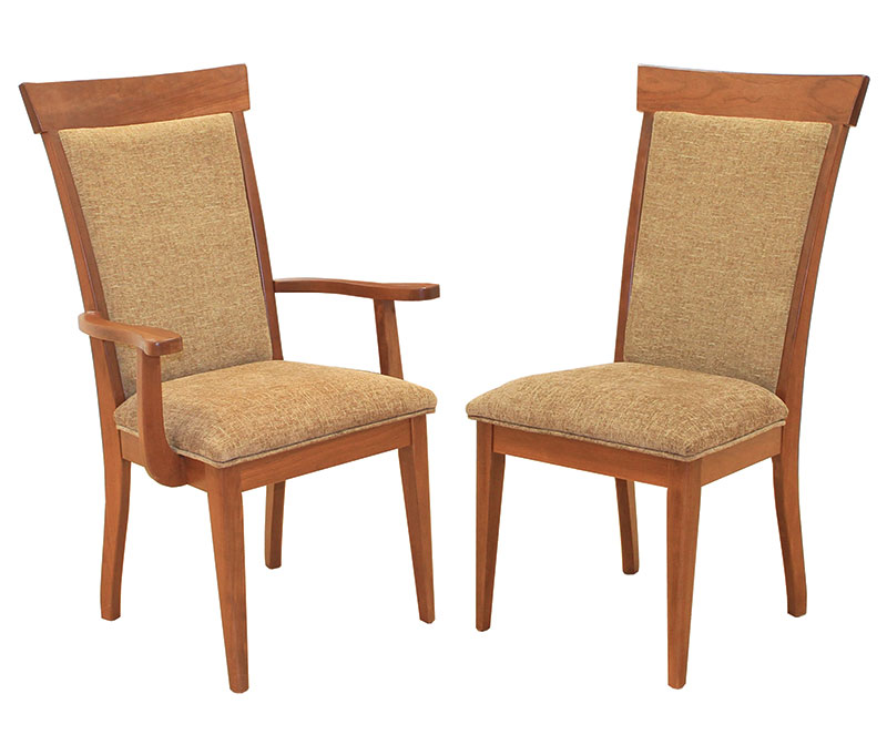 Shaker Dining Chair  Homestead Furniture