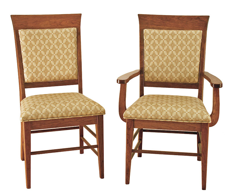 Shaker Dining Chair | Homestead Furniture