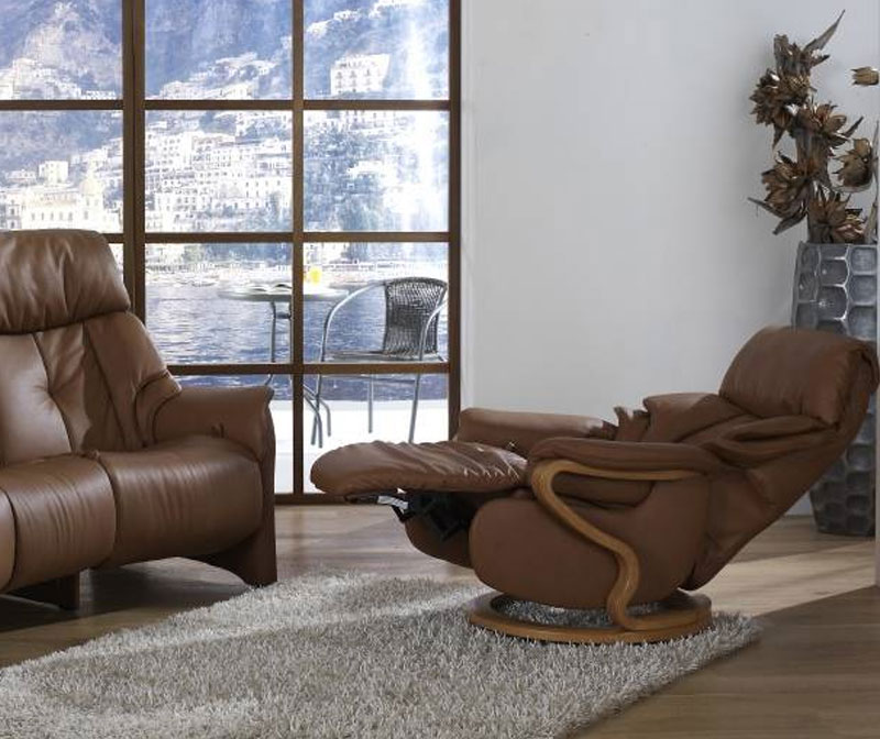 Swell Himolla Chester Recliner Homestead Furniture Caraccident5 Cool Chair Designs And Ideas Caraccident5Info