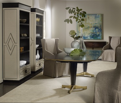 Living Room Custom Furniture