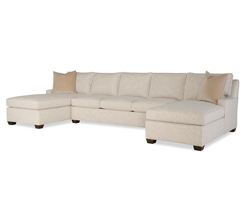Merritt Belle Hodge Sectional   Homestead Furniture