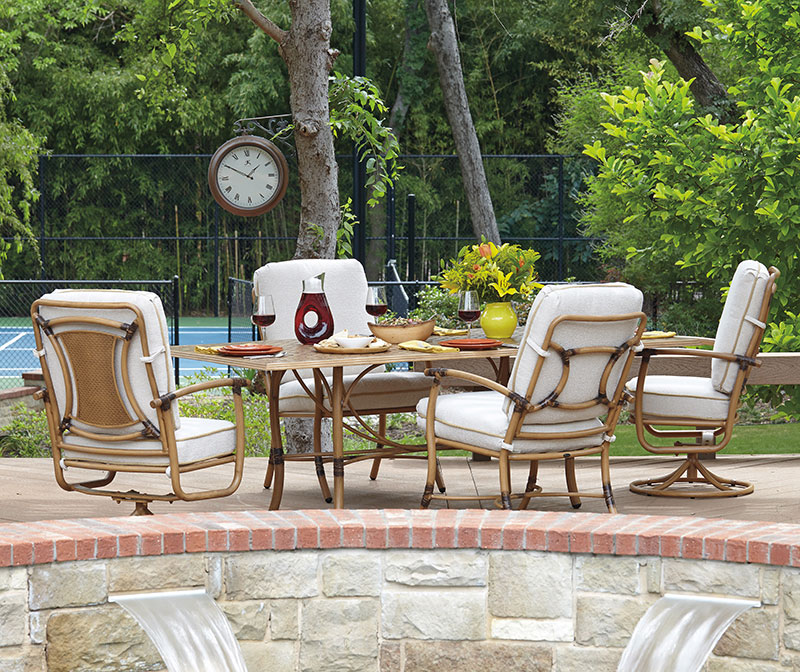Glade Isle Collection Homestead Furniture