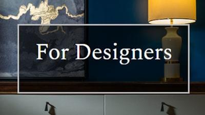 For Designers Homestead Furniture S Designer Program